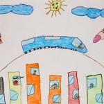 Деца цртају