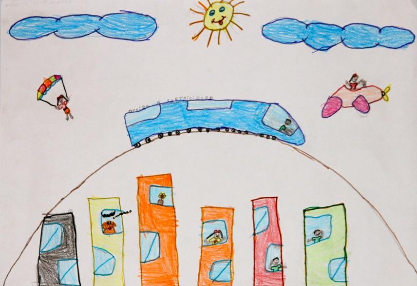 Deca Crtaju Krugovi